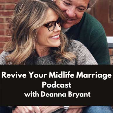 Revive Your Midlife Marriage Podcast